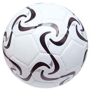 Imagen de Balón sonoro de fútbol. Haz click o presiona enter para agrandar.