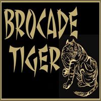 Brocade Tiger