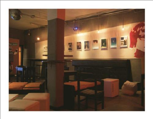 Urugay lugares 10 gay gay friendly for Bar living montevideo