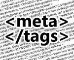 automotive meta tags