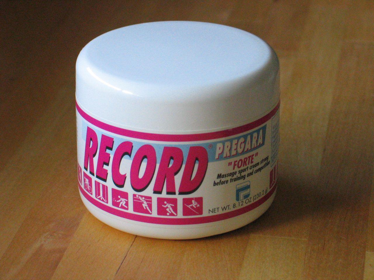[RecordPF]