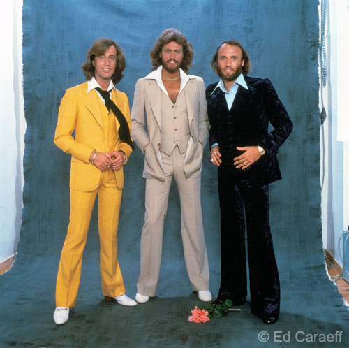 Bee Gees E Michael Jacksom