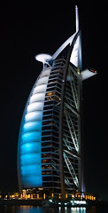 Dubai's Night!