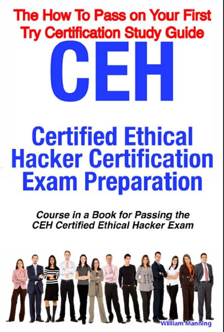 CEH v9: Certified Ethical Hacker Version 9, 3rd Edition ...