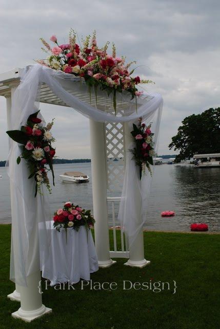 Gull Lake Country Club Weddings
