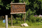 Mill Creek Barn