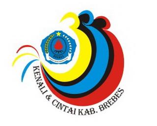 Logo 333 th Kab Brebes