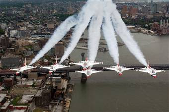 ... Post: USAF Thunderbirds 2011 Official Airshow Schedule Update 2