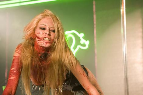 Zombie strippers foto 6