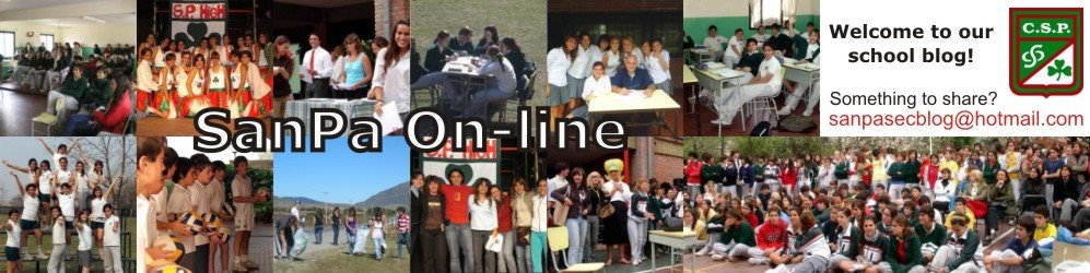 SanPa On-line