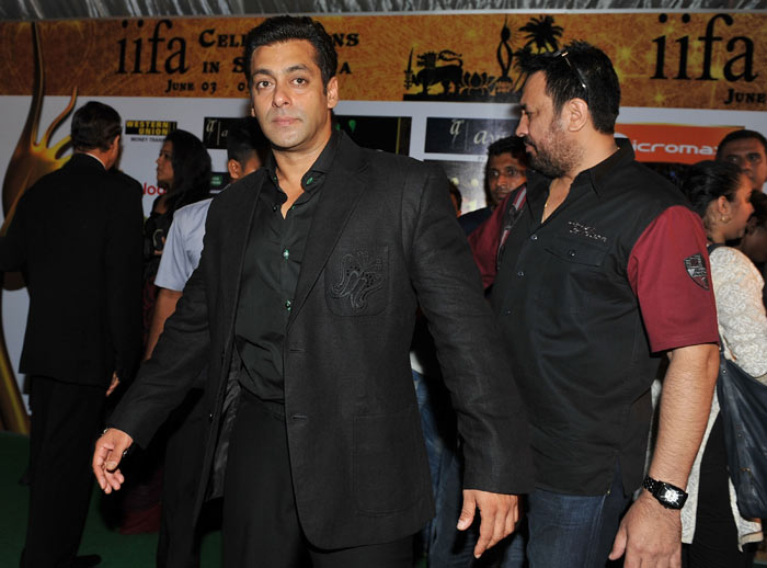 **Salman khan IIFA Awards 2010!!** 2