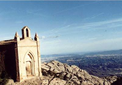Ermita Sant Joan
