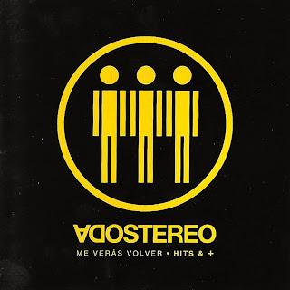 Soda Stereo Gira Me Veras Volver Rar