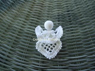 плетени ангели