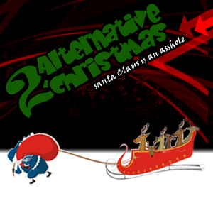 VA   Alternative 2 Xmas   2008 [tRg Music Release] preview 1