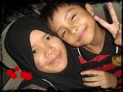 Teh dan Aiman