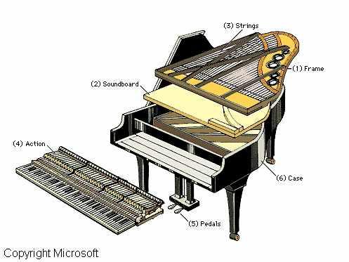Diagram1 music 1 portfolio