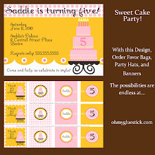 Sweet Cake Party
