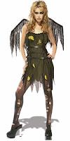 Tinkerspell Halloween Costume