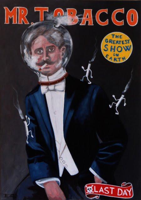 Mr. Tobacco