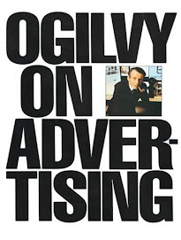 brain food # 3 : ogilvy on advertising
