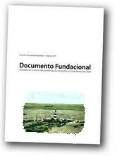 """""""Documento Fundacional de """"UNIDOS POR EL SUR"""""""
