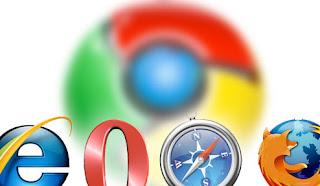 Google Chrome y otros navegadores