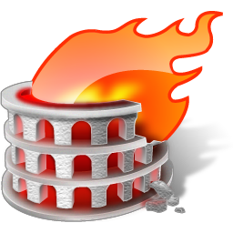 Logo Nero Burning Rom
