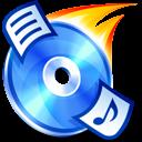 CDBurner XP Logo