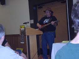 Tom Yamarone, Ohio Bigfoot Conference, 5-15-10