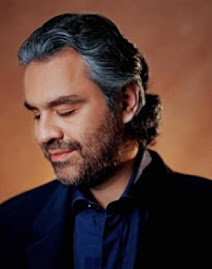 "EL TENOR ITALIANO: "" ANDREA BOCELLI"""