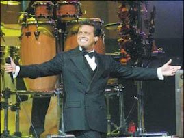 LUIS MIGUEL