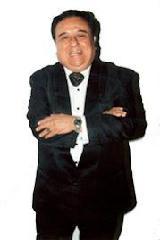 Lucho Barrios celebra sus Bodas de Oro