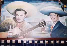 Abril tiene una significación especial para los amantes de la música ranchera. En este mes fallecie
