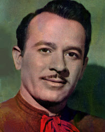 HOY 15 DE ABRIL SE CUMPLE 52 AOS DE LA PARTIDA DE : PEDRO INFANTE