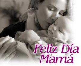 """Feliz Dia Mamá en: """" Boleros y más boleros,con sabor a vida """""""