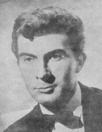 Antonio Prieto....una Fotografia del Recuerdo