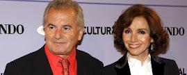 Ana Belén y Victor Manuel