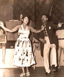 Benny ,Moré y Olga Guillot