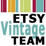 Etsy Vintage Team