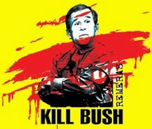 REMERAS KILL BUSH