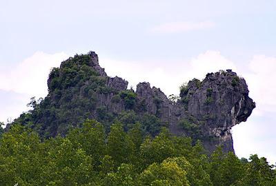 Ma Ju Mountain