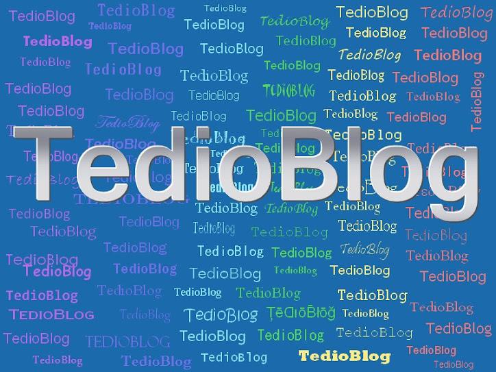 TEDIOBLOG