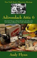 Adirondack Attic 6
