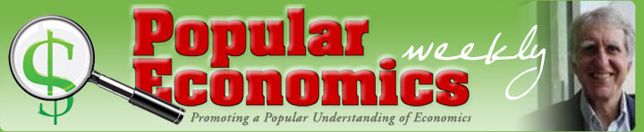 Popular Economics Weekly