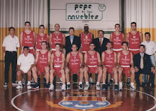 Primer equipo EBA