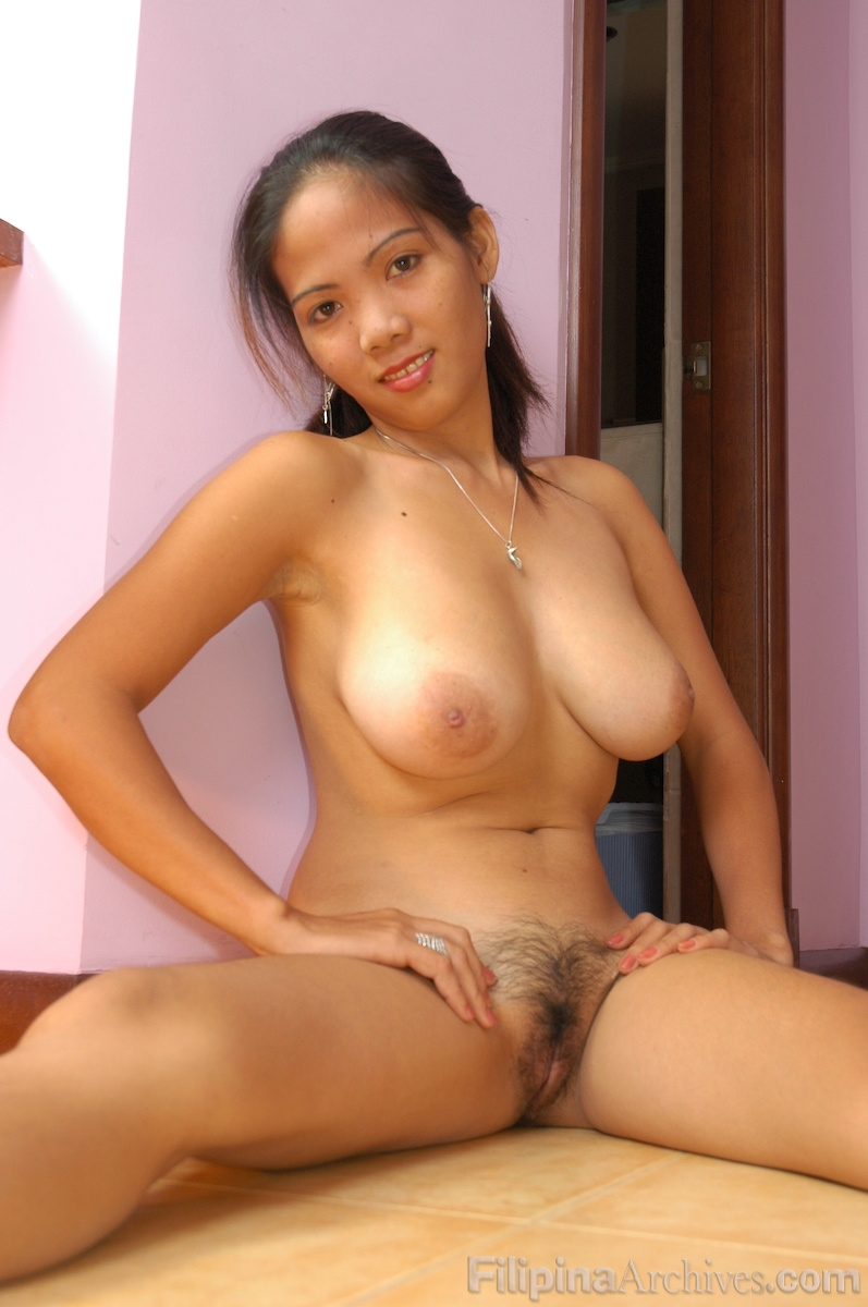 filipina Beautiful milf nude