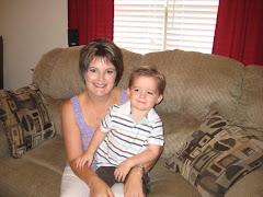 Mommie & Darren