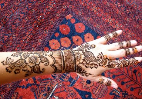 Mehndi Designs For Hands61 468x327 Eid Mehndi Designs