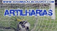 Coluna: Artilharias, com Mário Gayer do Amaral
